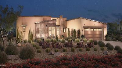Pima County Single Family Home For Sale: 14190 N Los Saguaros Drive
