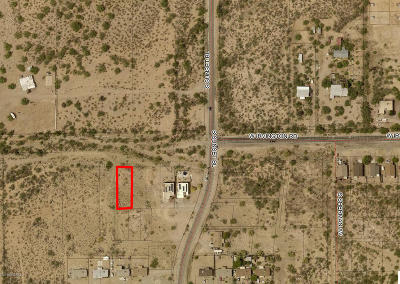 Tucson Residential Lots & Land For Sale: 4958 S Sunset Boulevard