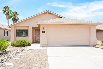Single Family Home For Sale: 10066 E Paseo San Ardo