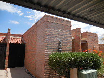 Green Valley Townhouse For Sale: 2509 S Calle Cervantes