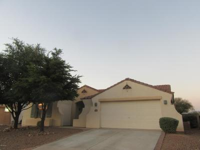 Marana Single Family Home For Sale: 7346 W Chesapeake Drive