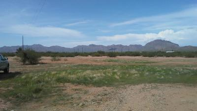 Tucson Residential Lots & Land For Sale: 9130 W Snyder Hill Road