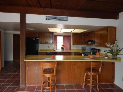 Tucson Rental For Rent: 6249 N Camino Miraval