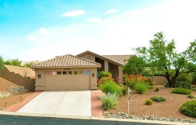 Single Family Home For Sale: 65753 E Desert Sands Drive