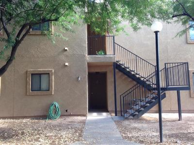 Tucson AZ Condo For Sale: $139,000