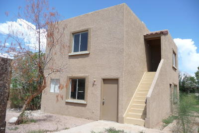 Residential Income For Sale: 3302 N Geronimo Avenue