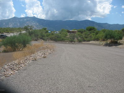 Tucson Residential Lots & Land For Sale: 4600 E Golder Ranch Drive