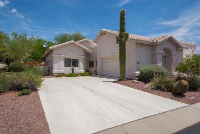 Tucson Townhouse For Sale: 1416 W Bridalveil Place