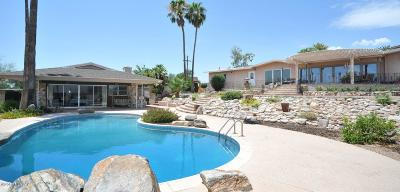 Pima County, Pinal County Single Family Home Active Contingent: 2550 N Bonanza Avenue