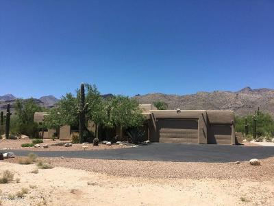 Pima County, Pinal County Single Family Home For Sale: 10479 E Snyder Creek Place
