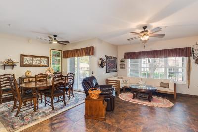 Tucson Condo For Sale: 1500 E Pusch Wilderness Drive