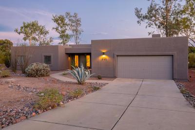 Single Family Home For Sale: 8160 E Placita Del Oso