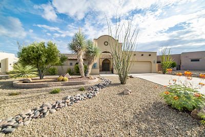 Green Valley  Single Family Home For Sale: 1083 W Paseo Del Cantante