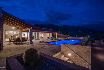 Single Family Home For Sale: 6802 N Table Mountain Road