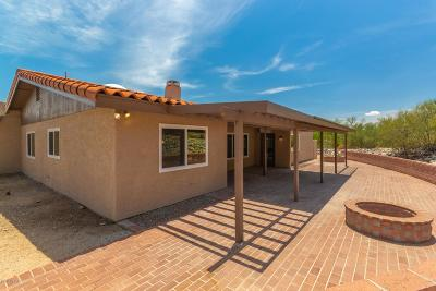 Single Family Home For Sale: 8011 N Cortina Place