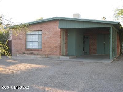 Single Family Home For Sale: 3226 E Bermuda Street