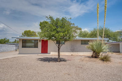 Single Family Home For Sale: 1832 N Woodland Avenue