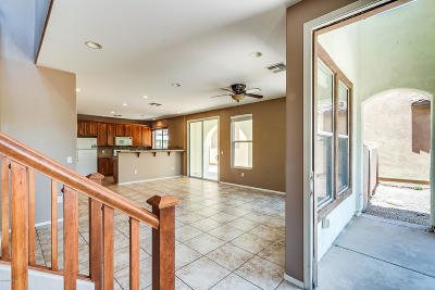 Single Family Home For Sale: 480 W Paseo Celestial
