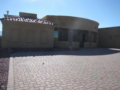 Coyote Creek (1-395) Rental For Rent: 8541 S Triangle O Ranch
