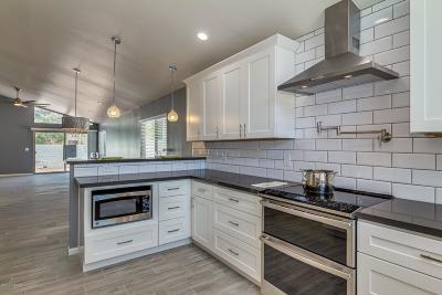 Pima County Single Family Home For Sale: 2021 E Mabel Street