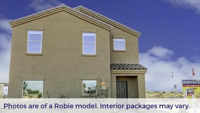 Single Family Home For Sale: 6526 S Placita Naranja S