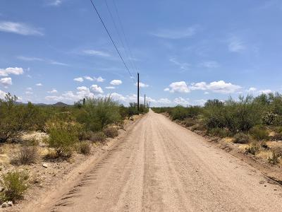 Residential Lots & Land For Sale: E Chuckwagon Ranch Road