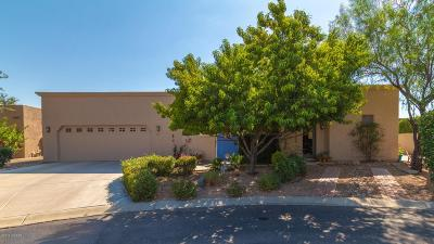 Santa Cruz County Single Family Home For Sale: 69 Almendras Ct