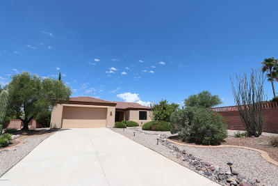 Green Valley  Single Family Home For Sale: 4936 S Meadow Ridge Drive