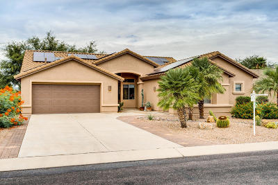 Green Valley  Single Family Home For Sale: 1269 N Sun Catcher Way
