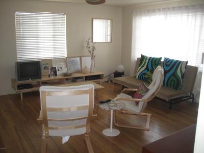 Single Family Home For Sale: 3238 E 1st Street