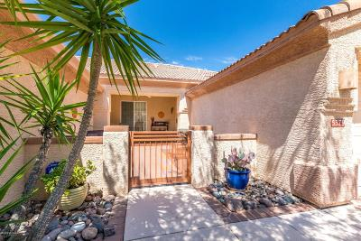Marana Townhouse For Sale: 5379 W Claret Cup Place