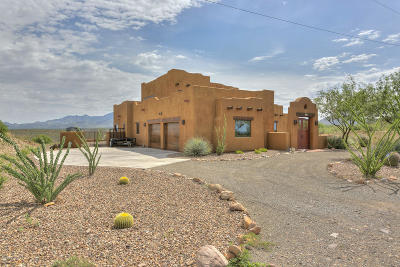 Santa Cruz County Single Family Home For Sale: 74 Calle Dinamarca