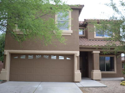 Vail AZ Single Family Home For Sale: $275,900