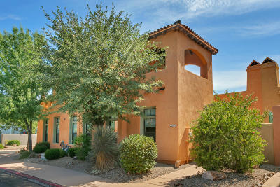Tubac Townhouse For Sale: 603 Post Way