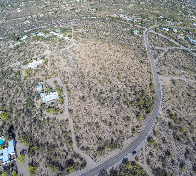 Tucson Residential Lots & Land For Sale: 2525 N Lloyd Bush Drive