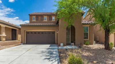 Vail Single Family Home Active Contingent: 10436 S Painted Mare Drive