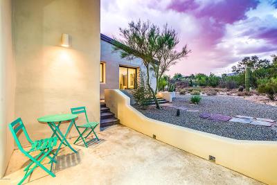 Pima County, Pinal County Single Family Home For Sale: 3240 E Via Celeste