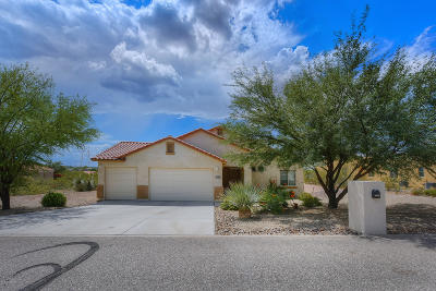 Vail Single Family Home Active Contingent: 13567 S Sonoita Ranch Circle