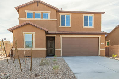 Single Family Home For Sale: 7705 W Long Boat Way S