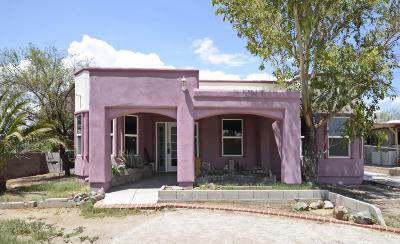 Single Family Home For Sale: 2027 E 32nd Street