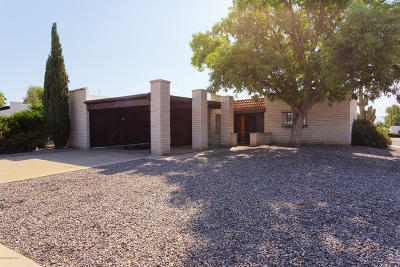 Green Valley Single Family Home Active Contingent: 1671 S San Luis