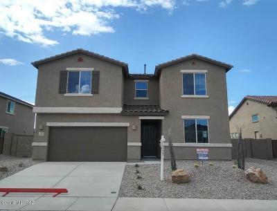 Marana Single Family Home For Sale: 12195 N Caravelle Place