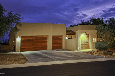 Marana Single Family Home For Sale: 5237 W New Shadow Way