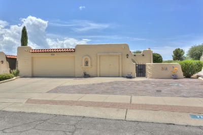 Green Valley Townhouse For Sale: 771 W Circulo Napa