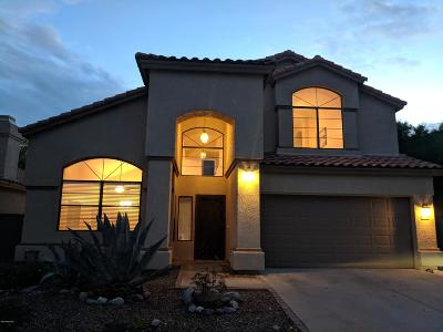 Single Family Home For Sale: 7756 E Marquise Drive
