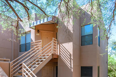 Tucson Condo For Sale: 6655 N Canyon Crest Drive #13273