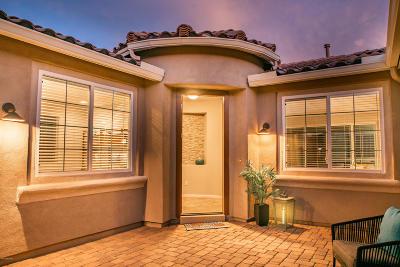 Single Family Home For Sale: 7673 W Laurel Lane