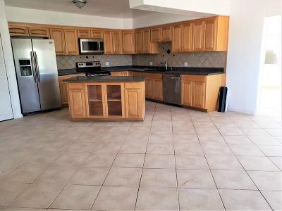 Pima County Single Family Home For Sale: 8000 S Sorrel Lane
