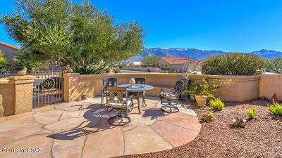 Single Family Home Active Contingent: 39670 S Sand Crest Drive
