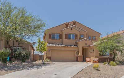 Vail Single Family Home For Sale: 12276 E Calle Riobamba